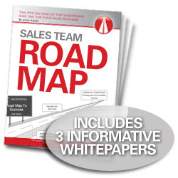 sales roadmap whitepapers