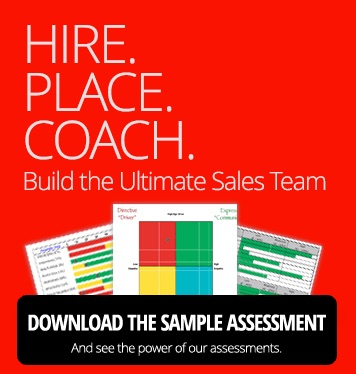 apq sales assessment