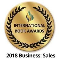 best business sales book 2018
