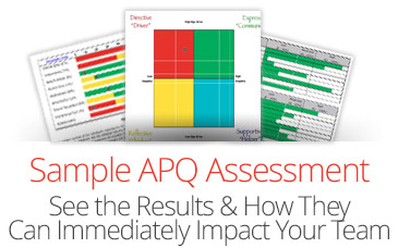 free sales assessment sample report personality questionnaire for
